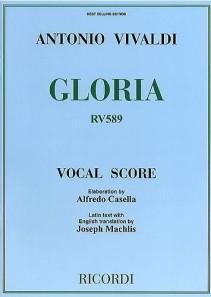 Vivaldi Score